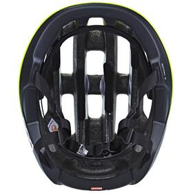 POC Octal X Helmet unobtanium yellow